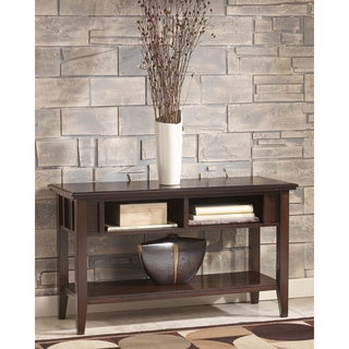Signature Designs by Ashley Console Sofa Table