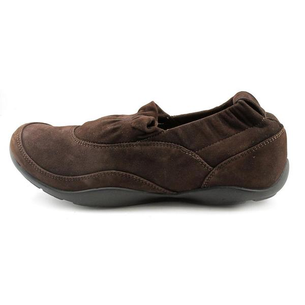 Cadence' Kid Suede Casual Shoes