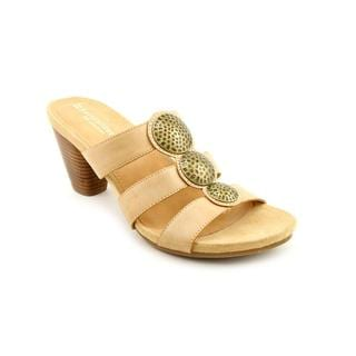 Naturalizer Women's 'Egypt' Leather Sandals