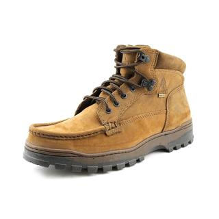 Rocky Men's 'Outback Hunting GXT' Leather Boots - Wide (Size 10 )