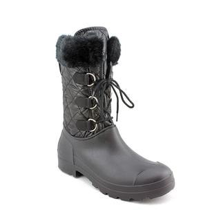 Dirty Laundry Women's 'Pathways' Fabric Boots (Size 7 )