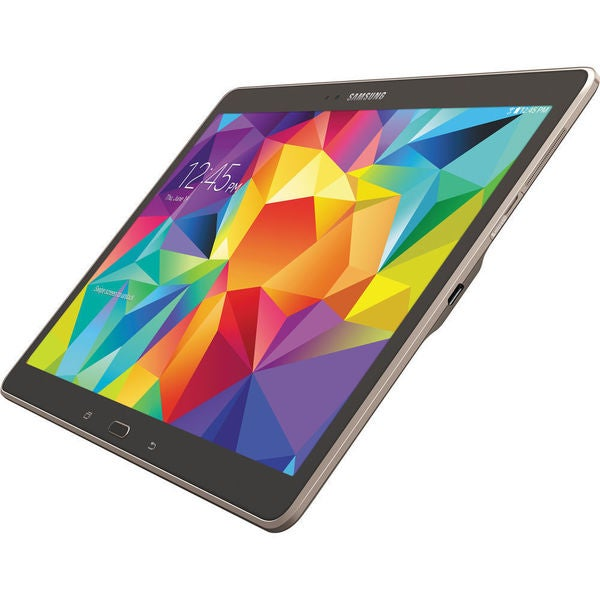 Shop Samsung Galaxy Tab S SM-T800 Tablet - 10 5