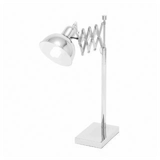Metal Flexible Arm Table Lamp