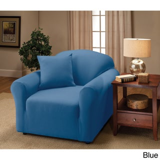 Stretch Jersey Chair Slipcover (More options available)