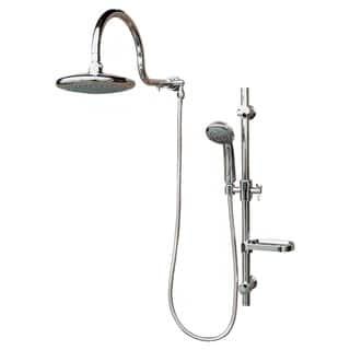 PULSE Aqua Rain Shower System|https://ak1.ostkcdn.com/images/products/9128333/P16311491.jpg?impolicy=medium