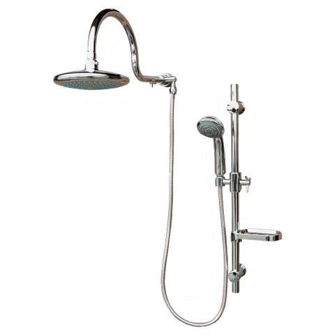 PULSE Aqua Rain Shower System