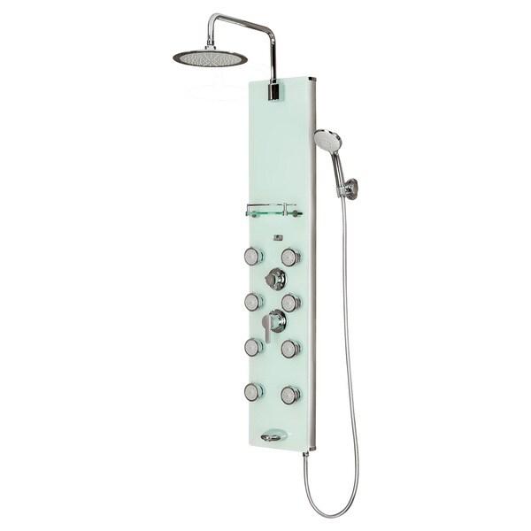 PULSE Lahaina ShowerSpa