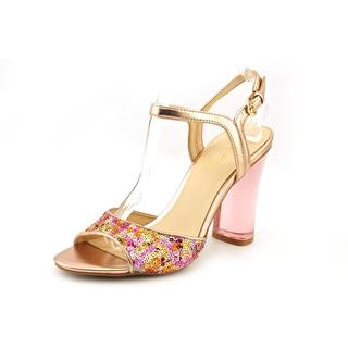 Nine West Women's 'Phishin' Fabric Sandals