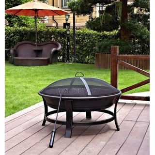 30-inch Windsor Fire Pit
