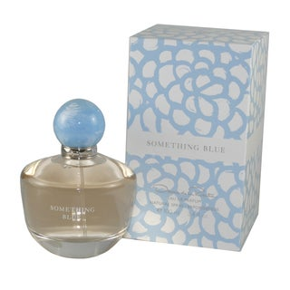Oscar de la Renta Something Blue Women's 3.4-ounce Eau de Parfum Spray