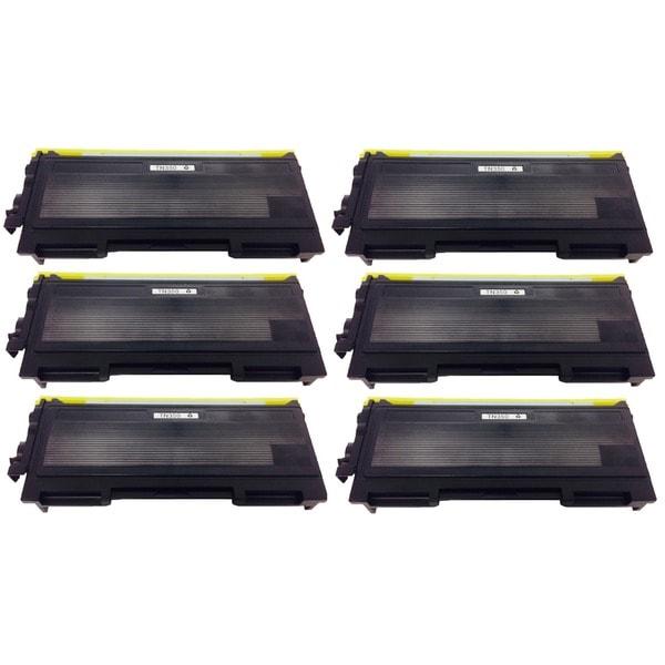 Brother TN350 TN-350 Black Toner Cartridge HL-2040 2070N MMC-7220 7225N 7420 7820N DCP-7020 p (Pack