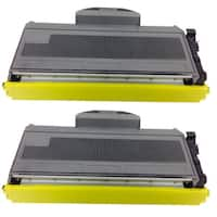 Brother TN360 Toner Cartridge DCP 7030 7040 7045 HL-2140 HL 2150 2170 MFC 7320 7340 7345 7345 (Pack