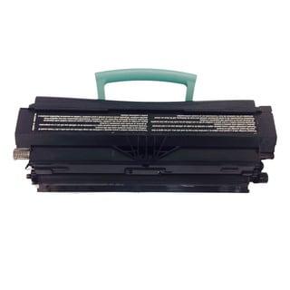 Black Laser Toner Cartridge E250/E350/E352 for Lexmark E250A11A (Pack of 3)