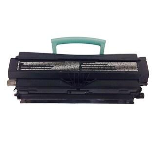 Black Laser Toner Cartridge E250/E350/E352 for Lexmark E250A11A (Pack of 4)