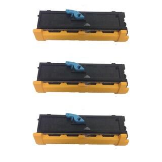 Toshiba Black Toner Cartridge E-Studio ZT170F, T170F (Pack of 3)