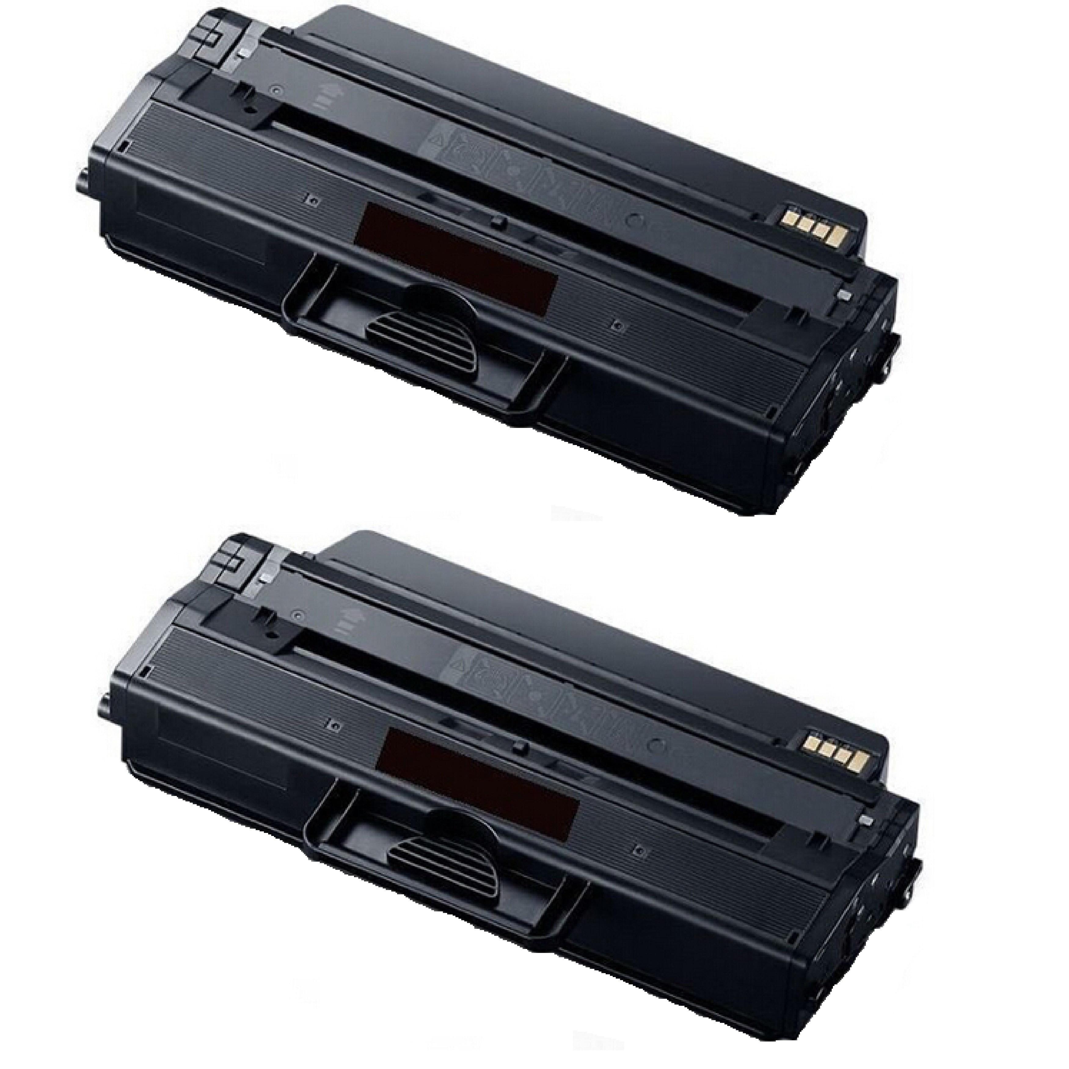 Prinko High Yield Toner Cartridge for Samsung 115L SL-M28...
