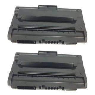 Samsung Toner Cartridge ML-2250D5 for Samsung ML-2250, ML-2250n, ML-2251 (Pack of 2)