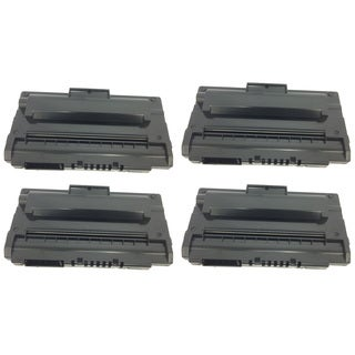 Samsung ML-2250D5 Black Toner Cartridge (Pack of 4)