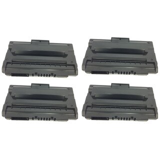 Dell Black High Yield Dell 310-5417 Toner Cartridge for Dell 1600n (Pack of 4)
