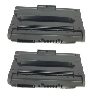 Xerox 013R00601 PE120 Black Toner Compatible for WorkCentre PE120, WorkCentre PE120i (Pack of 2)
