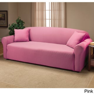 Stretch Sofa Slipcover (More options available)
