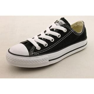 3be9b9e4a3e Converse Girl (Youth)  Yths C T Allstar Ox  Basic Textile Athletic