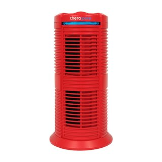 Envion 90TP220TRD1W Therapure 220M Air Purifier, Red