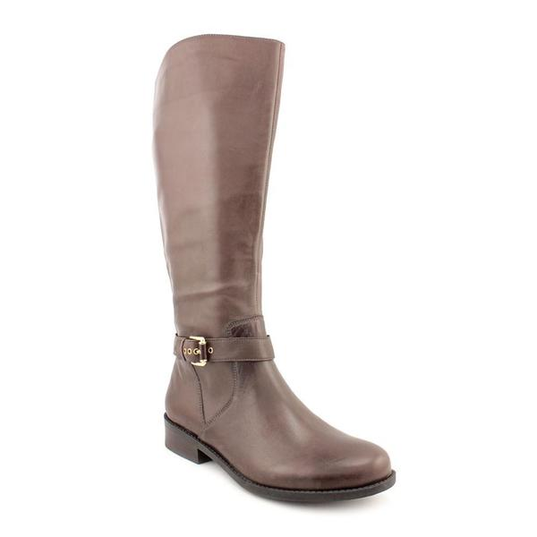 26d2190d0f94 Shop Me Too Women s  Deedee  Leather Boots - Free Shipping Today ...