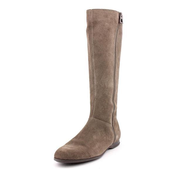 Shop Enzo Angiolini Women s  7 Zemi  Regular Suede Boots (Size 7.5 ... a9b4236b7713