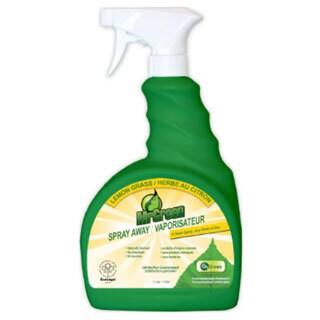 34-ounce MrGreen Spray Away Odor Eliminator