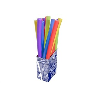 Swim Noodles 35 pack