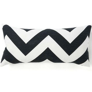 African Zig Zag Decorative Throw Pillow