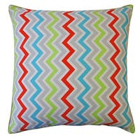 20 x 20-inch Up and Down Decorative Throw Pillow