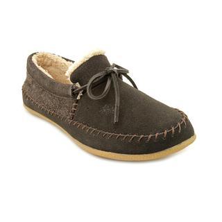 Daniel Green Women's 'Kortney' Regular Suede Casual Shoes - Narrow (Size 7 )