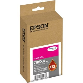 Epson DURABrite Ultra Ink 788XXL Original Ink Cartridge - Magenta