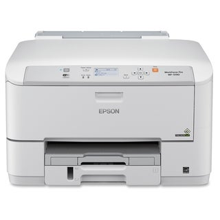 Epson WorkForce Pro WF-5190 Inkjet Printer - Color - 4800 x 1200 dpi