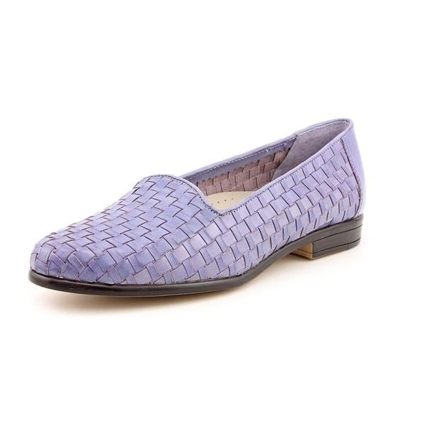 c6df3ef1e2c Shop Trotters Women s  Liz  Leather Casual Shoes (Size 8.5 ) - Free  Shipping Today - Overstock - 9131941