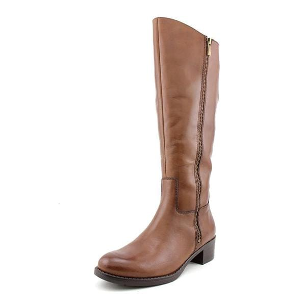 franco sarto s leather boots size 6 5