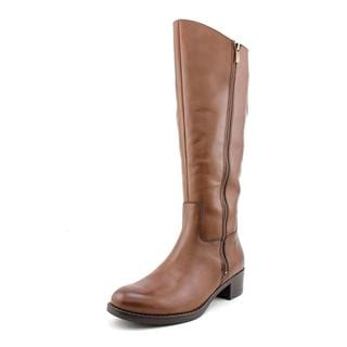 Franco Sarto Women's 'Christina' Leather Boots (Size 6.5 )