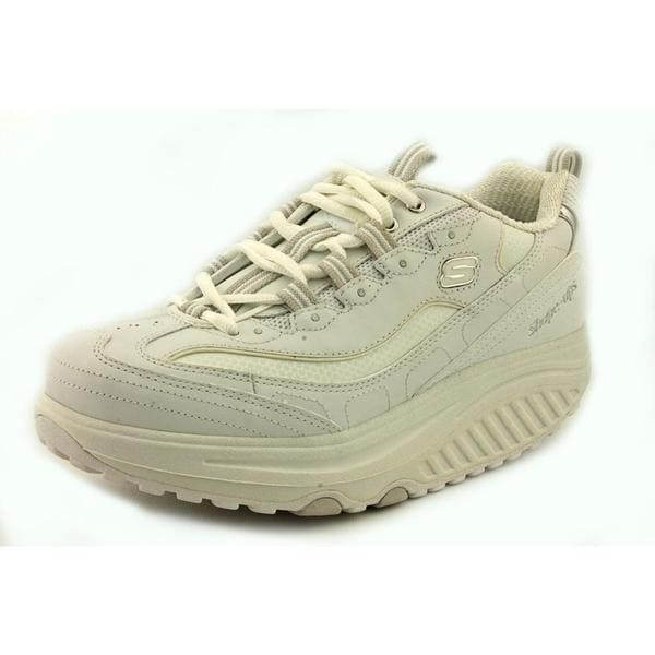 Shop Skechers Shape Ups Women's 'Strength' Nubuck Athletic