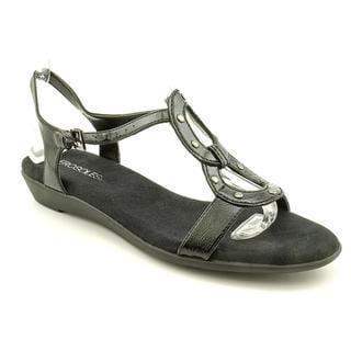 Aerosoles Women's 'Atomic' Man-Made Sandals (Size 8 )