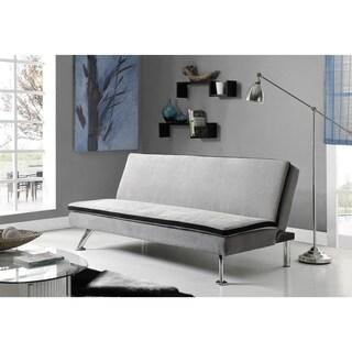 DHP Maddox Futon Sofa Sleeper