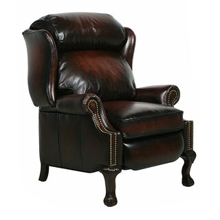 Danbury II Leather Recliner