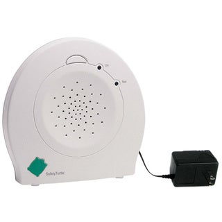 Safety Turtle Pool Alarm Base Station with Adapter