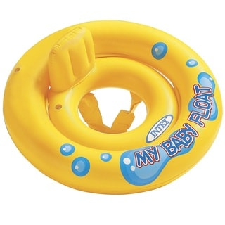 Intex My Baby Inflatable Pool Float