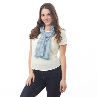 Link to Linen Design Scarf Similar Items in Scarves & Wraps