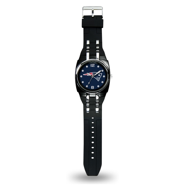 Sparo New England Patriots NFL Crusher Watch