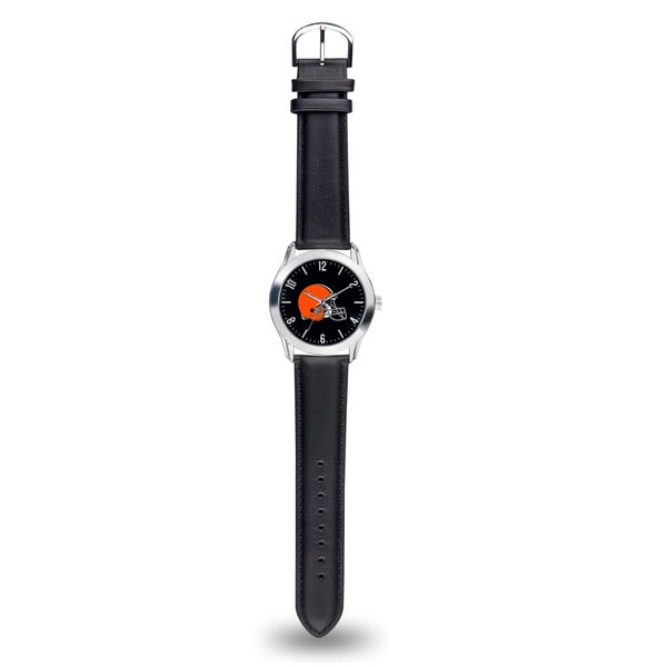 Sparo Cleveland Browns NFL Classic Watch