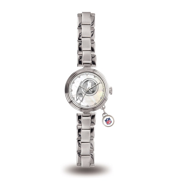 Sparo Washington Redskins NFL Charm Watch