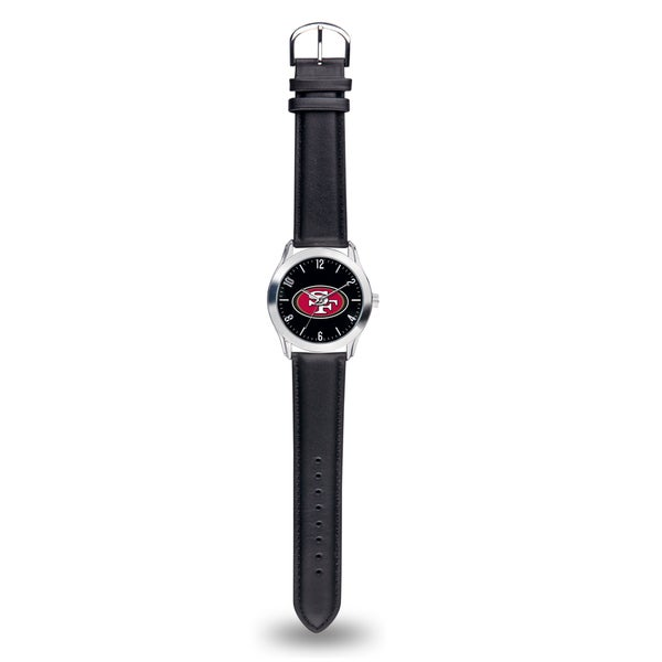 Sparo San Francisco 49ers NFL Classic Watch